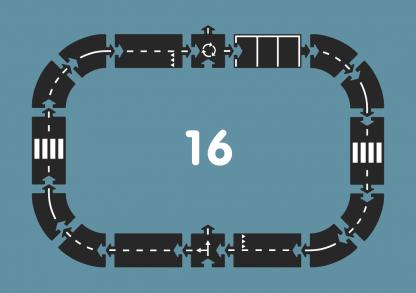 waytoplay expressway 16 delig layout