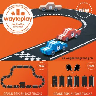 waytoplay grandprix 24 delen