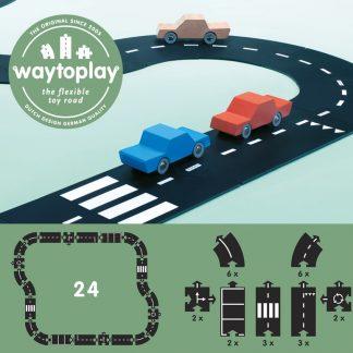 waytoplay highway 24 delen