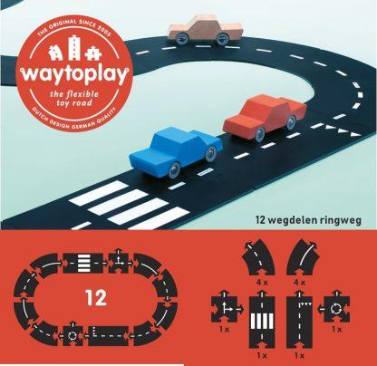 waytoplay ringroad 12 delen logo