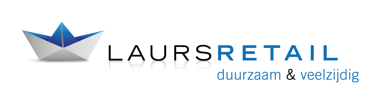 logo laurs retail