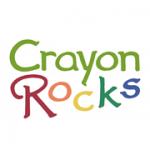 crayon rocks waxkrijtjes