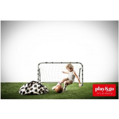 play en go speelzak voetbal imago